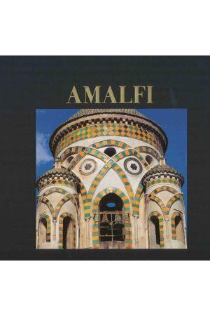 Amalfi. Ediz. trilingue EDIZIONE LUSSO