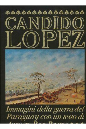 Candido López-Immagini della guerra del Paraguay