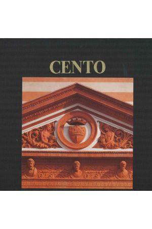 Cento. Ediz. italiana e inglese EDIZIONE LUSSO