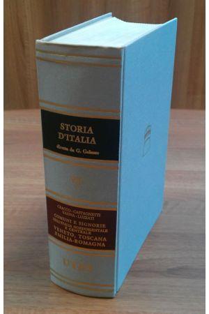 Comuni e signorie nell'Italia nordorientale e centrale: Veneto, Emilia-Romagna, Toscana - Volume 7.1