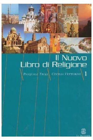 Il nuovo libro di religione