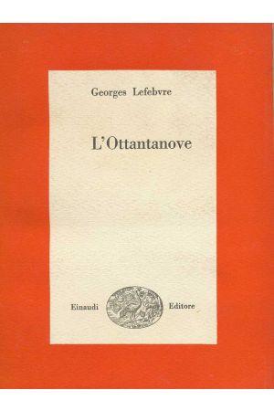 L'Ottantanove