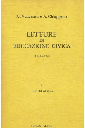 Letture di Educazione Civica