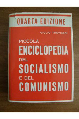 Piccola enciclopedia del Socialismo e del Comunismo