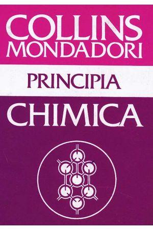 Collins Mondadori Principia Chimica