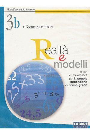 Realtà e modelli- terza media