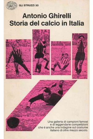 Storia del calcio in Italia