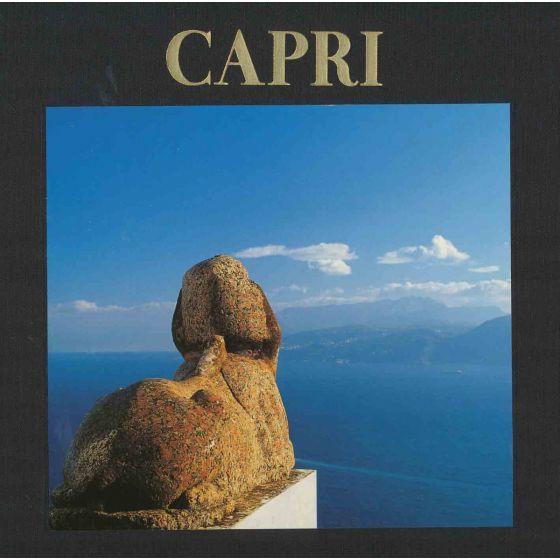 Capri. Ediz. trilingue EDIZIONE LUSSO