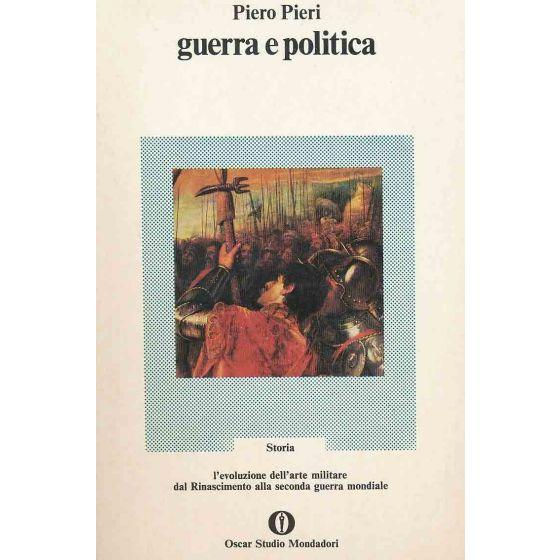 Guerra e politica