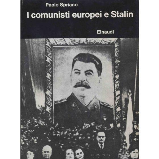 I comunisti europei e stalin