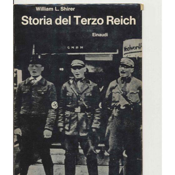 Storia del Terzo Reich