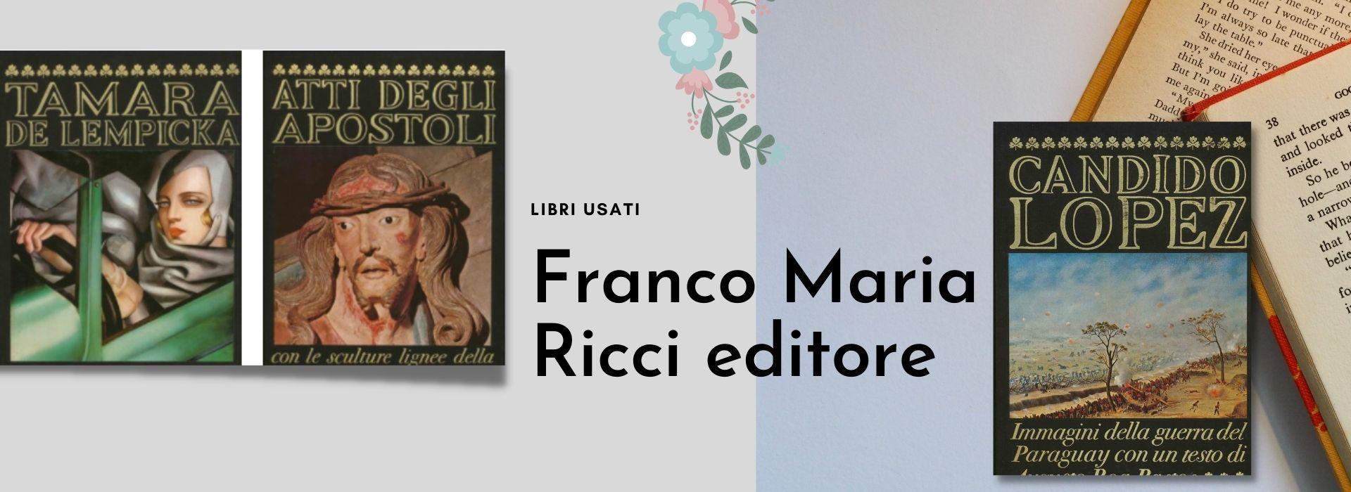 Franco Maria Ricci Editore
